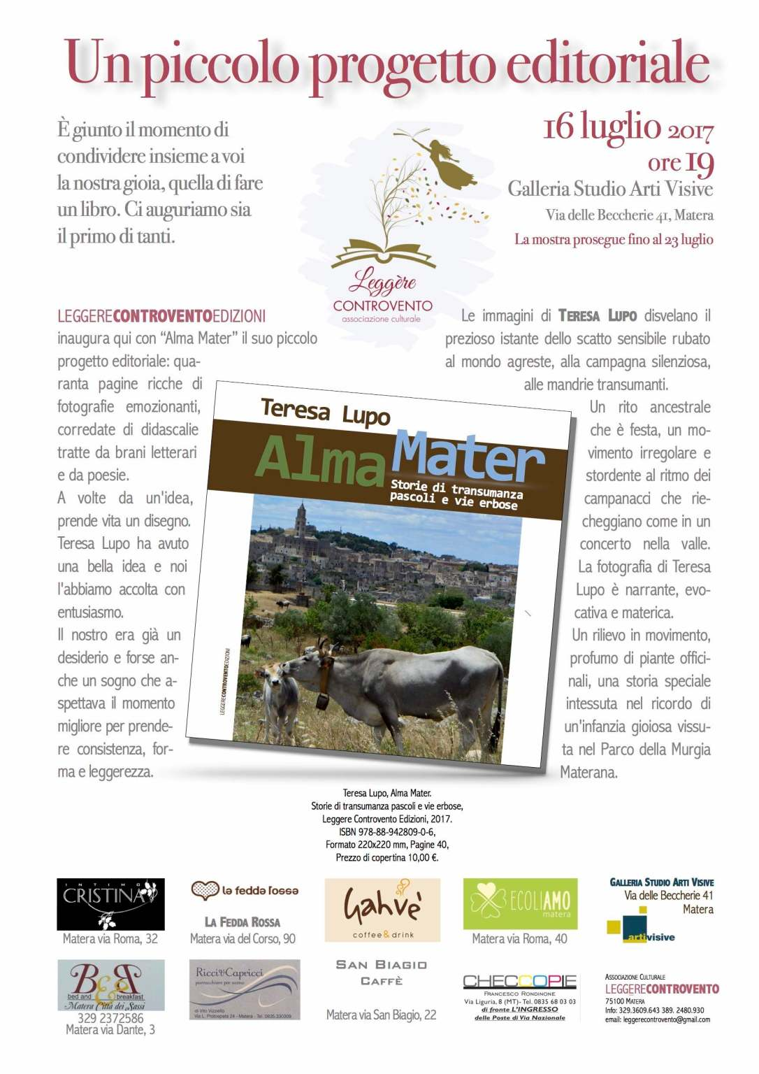 AlmaMater_Libro locandina